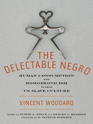 cover image of The Delectable Negro