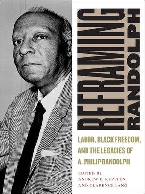 cover image of Reframing Randolph