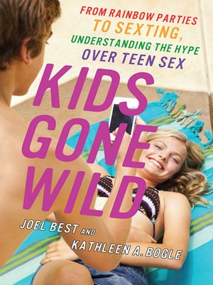 cover image of Kids Gone Wild