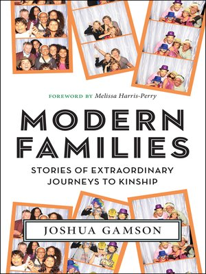 cover image of Modern Families