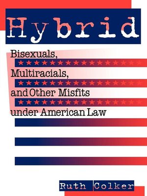 cover image of Hybrid