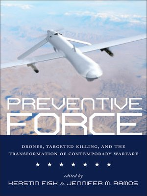 cover image of Preventive Force