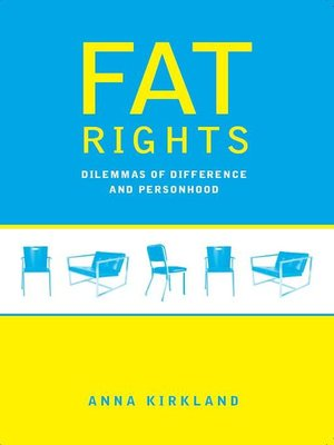 cover image of Fat Rights