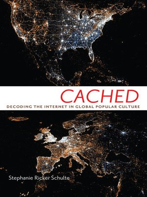 cover image of Cached