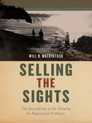 cover image of Selling the Sights