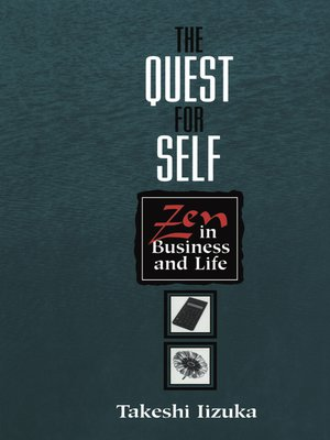 cover image of The Quest for Self