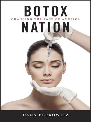cover image of Botox Nation