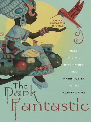 cover image of The Dark Fantastic