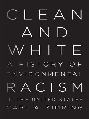 cover image of Clean and White