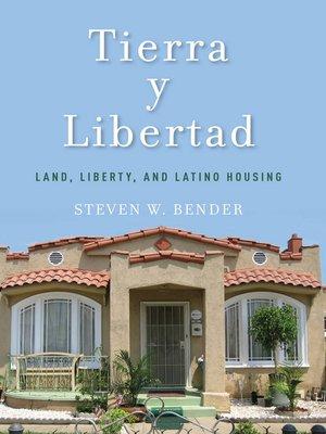 cover image of Tierra y Libertad