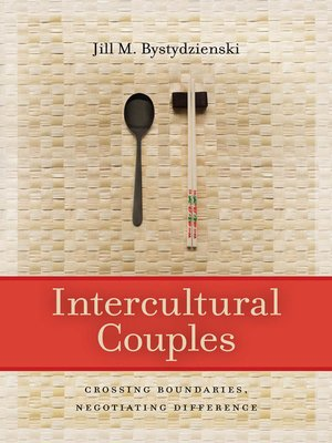 cover image of Intercultural Couples