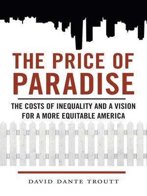 cover image of The Price of Paradise
