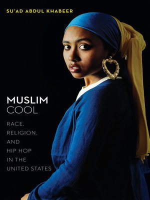 cover image of Muslim Cool