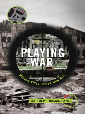 cover image of Playing War