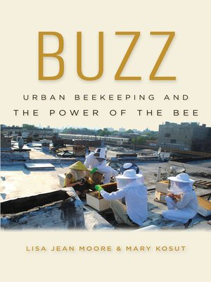 cover image of Buzz