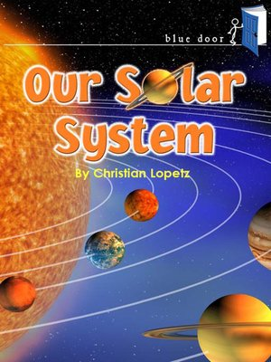 cover image of Our Solar System