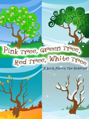 cover image of Pink Tree Green Tree