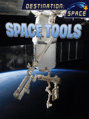 cover image of Space Tools