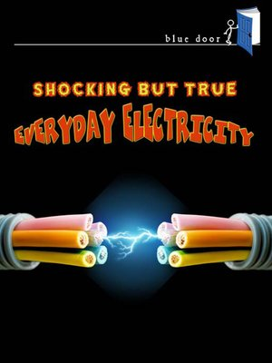 cover image of Everyday Electricity