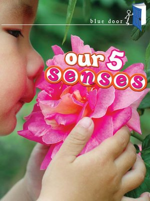 cover image of Our 5 Senses
