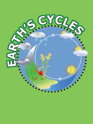 cover image of Earth's Cycles