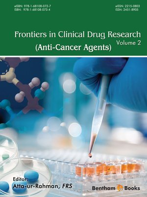 cover image of Frontiers in Clinical Drug Research - Anti-Cancer Agents, Volume 2
