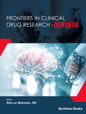cover image of Frontiers in Clinical Drug Research - Dementia, Volume 1