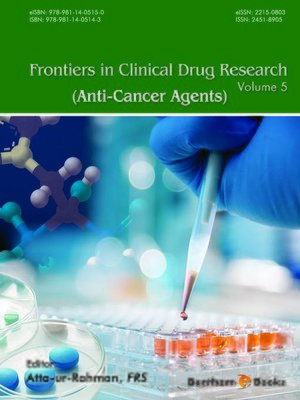 cover image of Frontiers in Clinical Drug Research - Anti-Cancer Agents, Volume 5