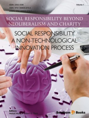 cover image of Social Responsibility