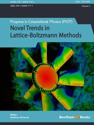 Progress in Computational Physics, Volume 3 by Matthias