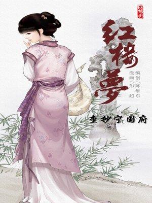 cover image of 红楼梦20-查抄宁国府