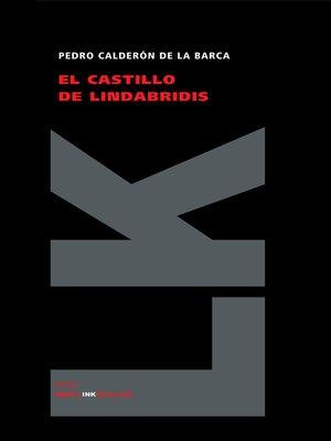 cover image of El castillo de Lindabridis