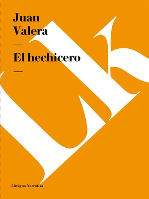 cover image of El hechicero