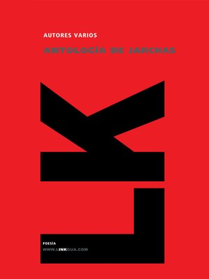cover image of Antología de Jarchas