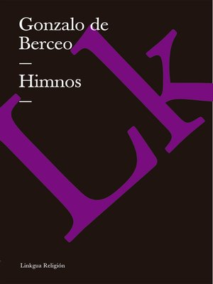cover image of Himnos
