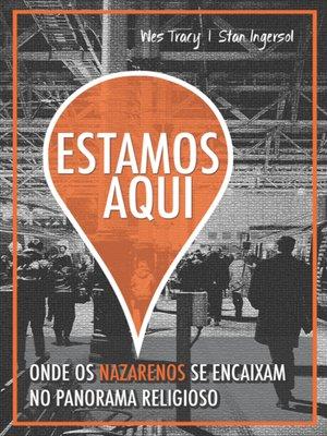 cover image of Estamos Aqui