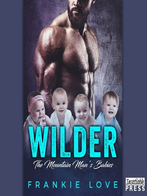 cover image of Wilder