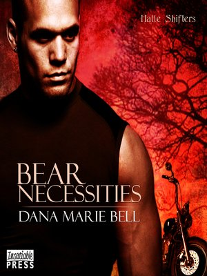 cover image of Bear Necessities