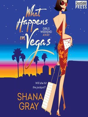 cover image of What Happens in Vegas