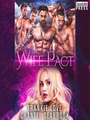 cover image of The Wife Pact: Emerson