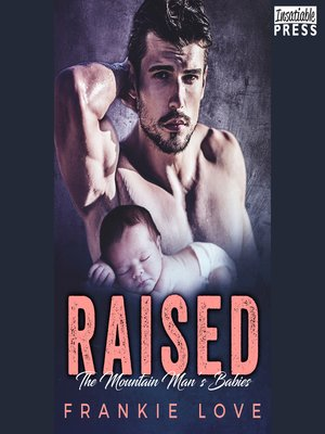 cover image of Raised