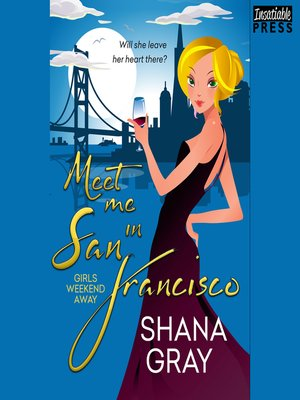 cover image of Meet Me in San Francisco