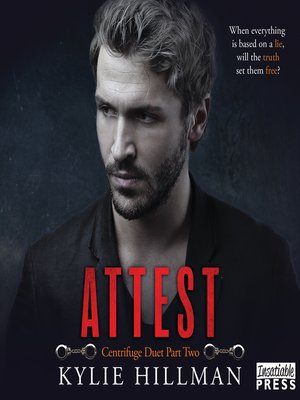 cover image of Attest