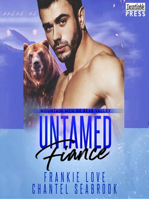 cover image of Untamed Fiance