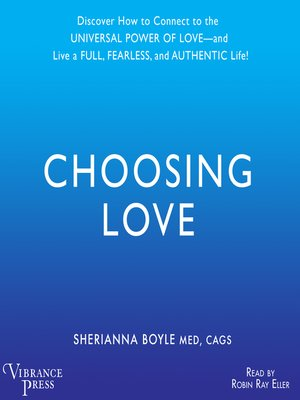 cover image of Choosing Love