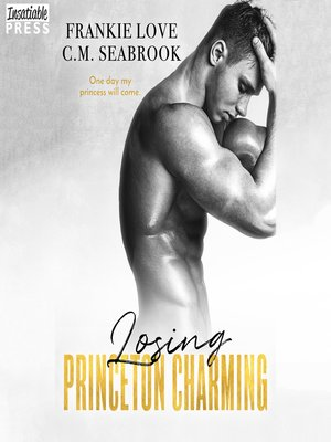 cover image of Losing Princeton Charming