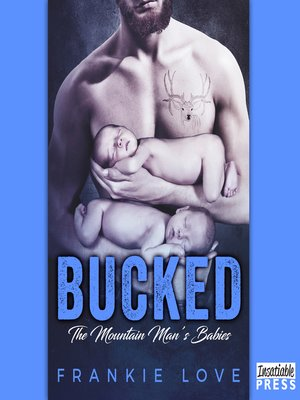 cover image of Bucked