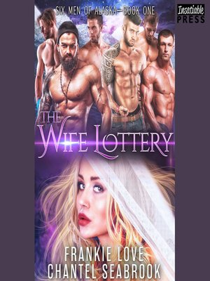 cover image of The Wife Lottery: Fallon
