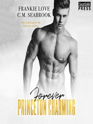 cover image of Forever Princeton Charming