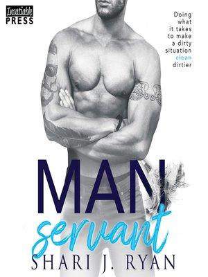 cover image of Manservant